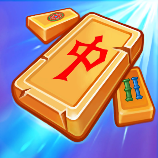 Mahjong Magic Islands