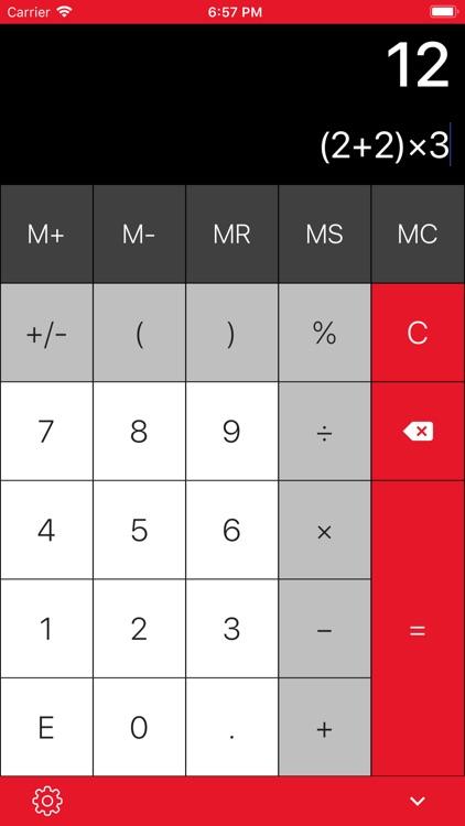 Convert Calc Lite