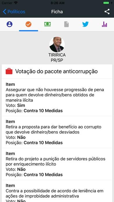 Monitora, Brasil!