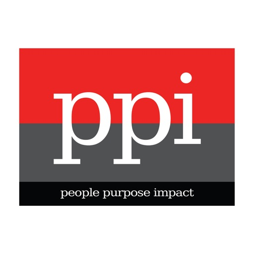 People Purpose Impact icon