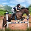 Wild Horse Hill Racer 3D Sim