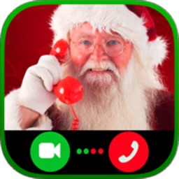 Video Call Santa & Message