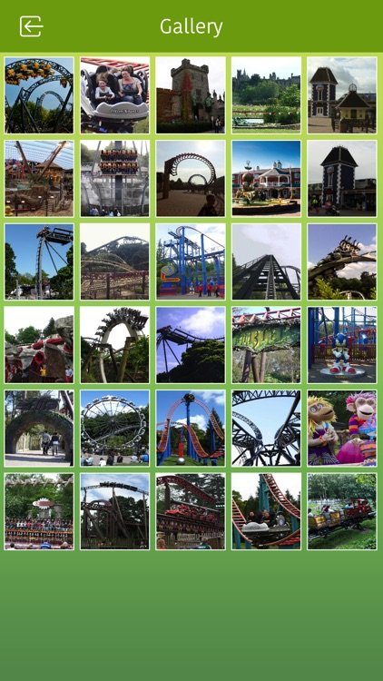 App for Alton Towers screenshot-4