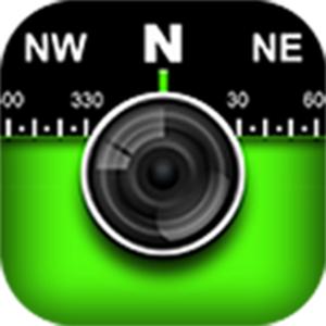 Solocator - GPS Field Camera app