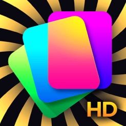 用のクールな壁紙 HD & Retina 無版