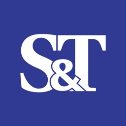 S&T Mobile Banking for iPad