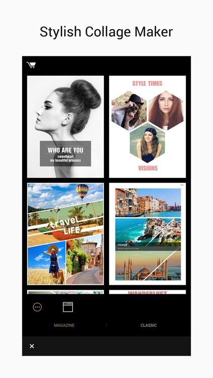 Fotor - Photo Editor & Collage
