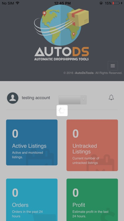 AutoDs screenshot-1