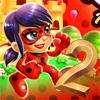 LadyBug 2 New