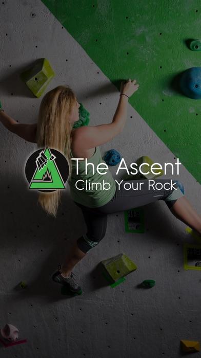 The Ascent - Climb Your Rock Screenshot