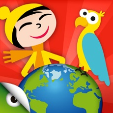 Activities of Kids Planet Discovery!
