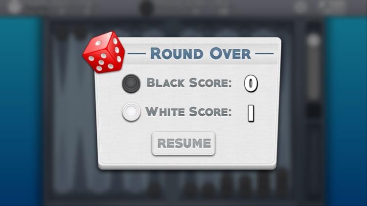 Backgammon ▽▲ screenshot-3