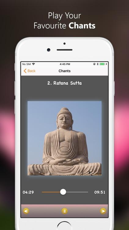 Buddha Box screenshot-4