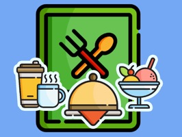 Why you should install Foodie Restaurant Stickers app