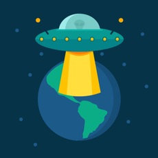 Activities of Aliens World Conquer