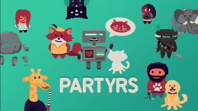 Partyrs Screenshot 2