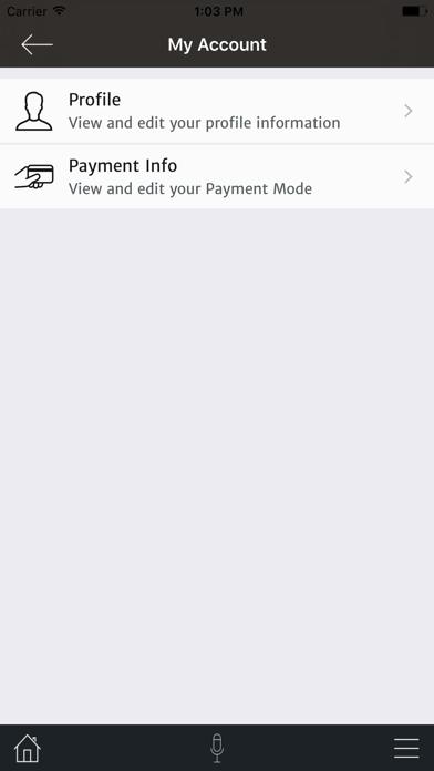 UGI Online Account CenterScreenshot of 3