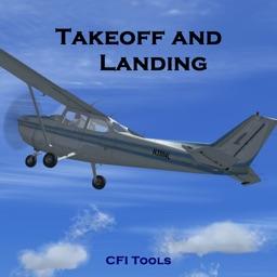 CFI Tools Takeoff - Landing 2