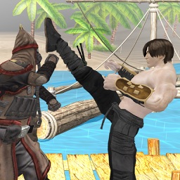Fight King - Fighting Game
