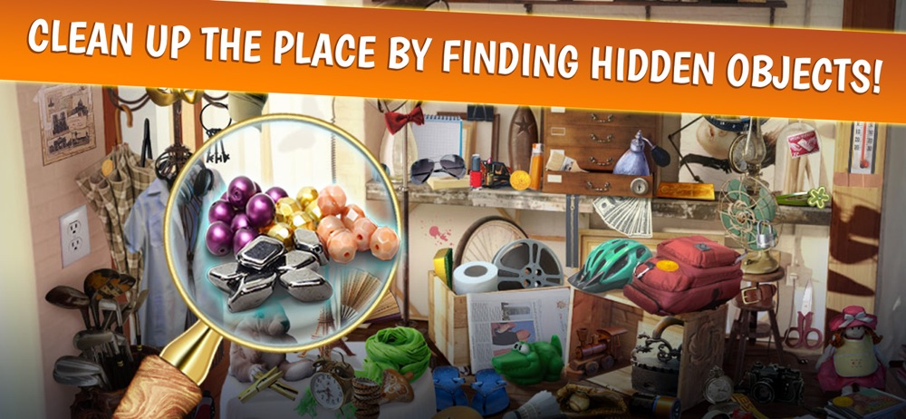 Home Designer - Hidden Object hack tool
