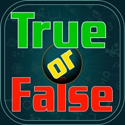 True or False Quiz Trivia Game