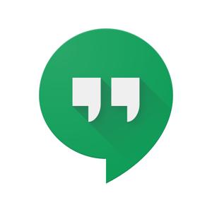 Hangouts Social Networking app