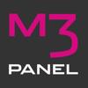 M3 Panel NO