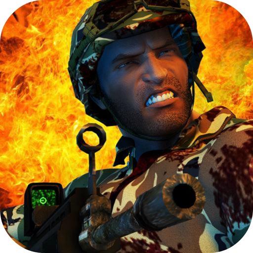 Last Sniper Zombie Dead