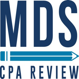 MDS CPA Review Flashcards