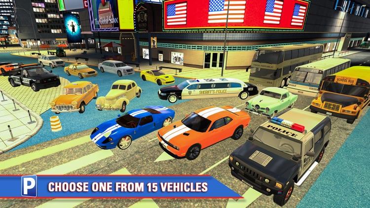 Cars of New York screenshot-4