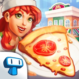 My Pizza Shop 2