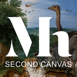 Second Canvas Mauritshuis