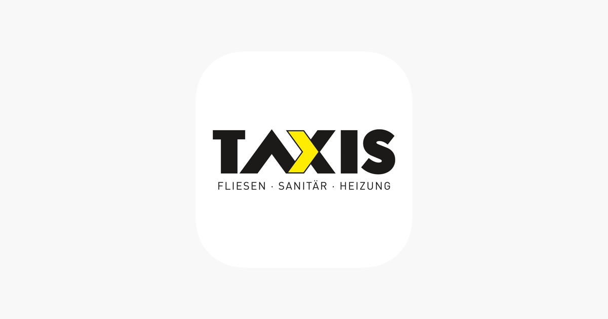 Taxis on the App Store
