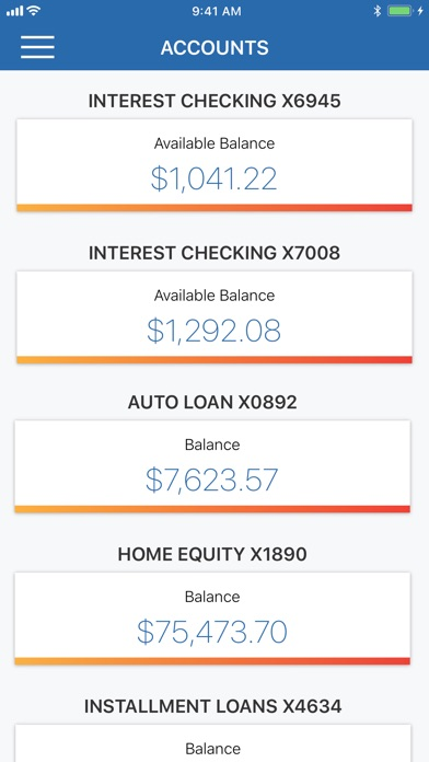 Pnc Mobile Banking review screenshots