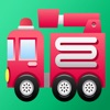 Vehicle Sounds for Babies Lite - iPhoneアプリ