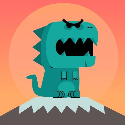 Dragon Blast Adventure icon