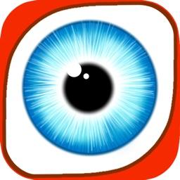 Eye Color Changer Makeup