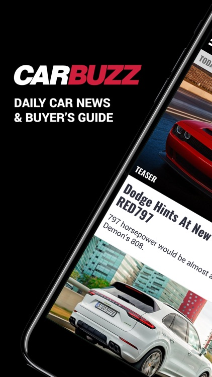 CarBuzz - Car News and Reviews