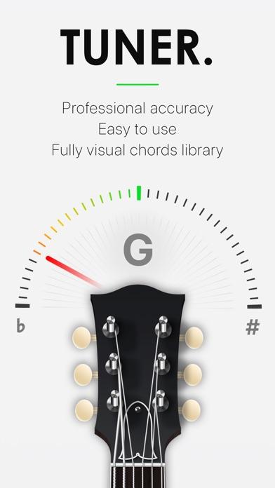 Tuner Pro: Guitar,Bass,Ukulele for Windows