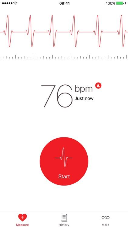 Cardiograph screenshot-0