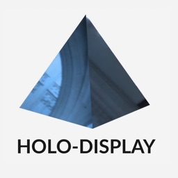 Holo Display