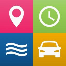 MyCar - Запишись на автомойку