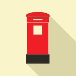 Postcodes & Postbox Search