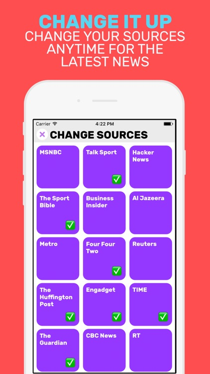 Swiipe: News That Knows You