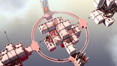 Euclidean Skies screenshot1