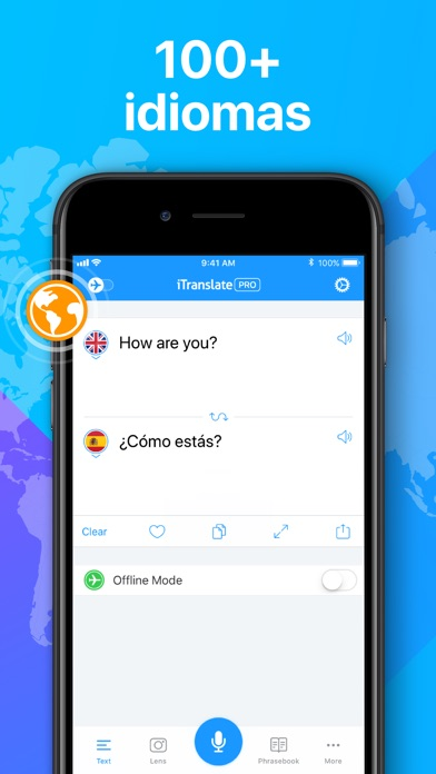 download iTranslate Traductor apps 1