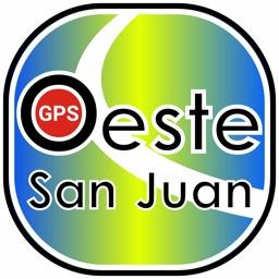 Remiss Oeste San Juan