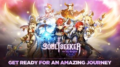 Soul Seeker: Six Knights Screenshots