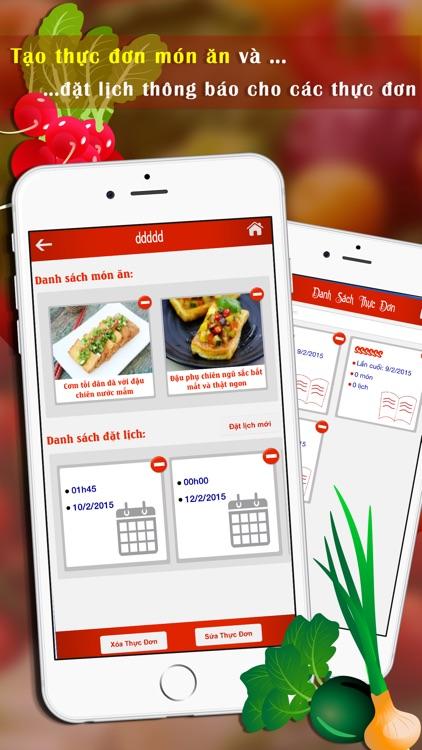 Học Nấu Ăn - 1000+ Món Ăn Ngon