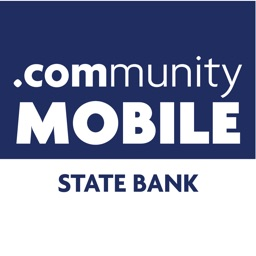 State Bank for iPad